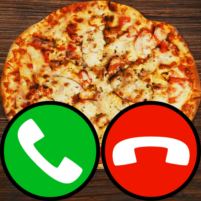 fake call pizza game  6.0 APK Cracked Downlaod – PRO for android