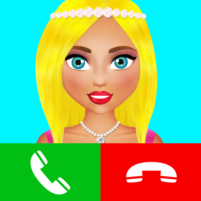 fake call princess game 7.0 APK Cracked Downlaod – PRO for android