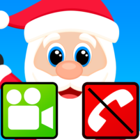 fake call video Christmas game 4.0 APK Cracked Downlaod – PRO for android