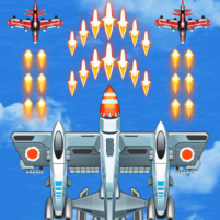 1945 Galaxy Shooter 30.0 APK Cracked Downlaod – PRO for android