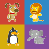Animals memory game for kids 2.8.0 APK Cracked Downlaod – PRO for android