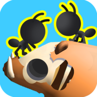 Ants Runner:crowd count 1.0.7 APK Cracked Downlaod – PRO for android