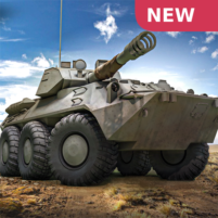 Armada Modern Tanks  3.51.5 APK Cracked Downlaod – PRO for android