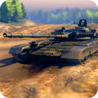 Army Tank Simulator 2020 – Offroad Tank Game 2020 1.2 APK Cracked Downlaod – PRO for android