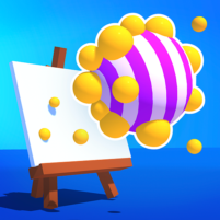 Art Ball 3D 1.6.16 APK Cracked Downlaod – PRO for android