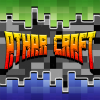 Athar Craft – Survival and Creative Building 1.0.4 APK Cracked Downlaod – PRO for android