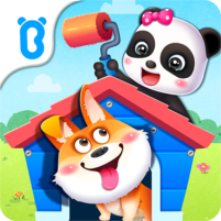 Baby Panda' s House Cleaning 8.57.00.00 APK Cracked Downlaod – PRO for android