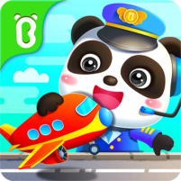 Baby Panda's Airport 8.57.00.00 APK Cracked Downlaod – PRO for android