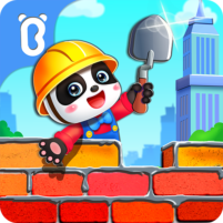 Baby Panda's Earthquake-resistant Building 8.57.00.00 APK Cracked Downlaod – PRO for android