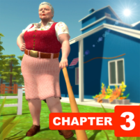 Bad Granny Chapter 3 1.1.5 APK Cracked Downlaod – PRO for android
