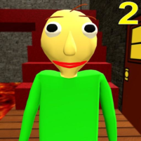 Baldi Horror Game Chapter 2 : Evil House Escape 1.3 APK Cracked Downlaod – PRO for android