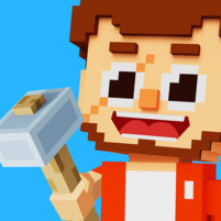 Build Heroes:Idle Family Adventure 1.3.1 APK Cracked Downlaod – PRO for android