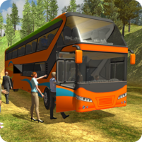 Bus Simulator 2021: Bus Games 1.9 APK Cracked Downlaod – PRO for android