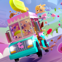 Candy, Inc.: Build, Bake & Decorate 1.0.18 APK Cracked Downlaod – PRO for android