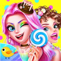 Candy Makeup Party Salon 1.0.3 APK Cracked Downlaod – PRO for android
