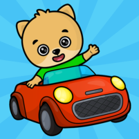 Car games for toddlers 1.12 APK Cracked Downlaod – PRO for android