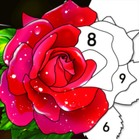 Color by Number: Oil Painting Coloring Book 1.401 APK Cracked Downlaod – PRO for android