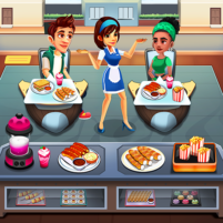 Cooking Cafe – Food Chef 7.7 APK Cracked Downlaod – PRO for android