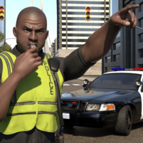 Cop Watch Police Simulator  1.5.6 APK Cracked Downlaod – PRO for android
