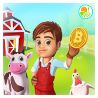 CropBytes – Crypto Farming Game 3.0.49 APK Cracked Downlaod – PRO for android