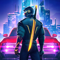 Cyberika: Action Adventure Cyberpunk RPG 1.1.0-rc350 APK Cracked Downlaod – PRO for android