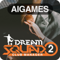 DREAM SQUAD 2 – Football Club Manager 1.3.2 APK Cracked Downlaod – PRO for android