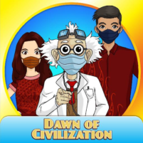 Dawn of Civilization: an Educational Game App! 5.1.0 APK Cracked Downlaod – PRO for android