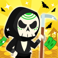 Death Idle Tycoon – Money Management Clicker Games 1.9.1.1 APK Cracked Downlaod – PRO for android