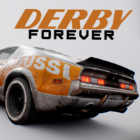 Derby Forever Online Wreck Cars Festival  1.53 APK Cracked Downlaod – PRO for android