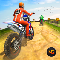 Dirt Bike Racing Games: Offroad Bike Race 3D 1.0.2 APK Cracked Downlaod – PRO for android