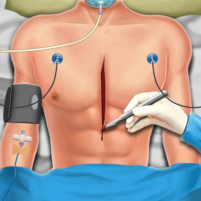 Doctor Surgery Games- Emergency Hospital New Games 1.0.05 APK Cracked Downlaod – PRO for android