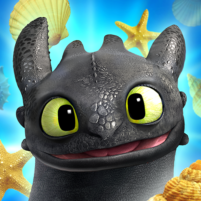 Dragons: Titan Uprising 1.21.3 APK Cracked Downlaod – PRO for android