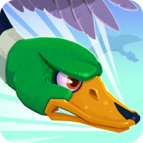 Duckz!  1.6.8 APK Cracked Downlaod – PRO for android