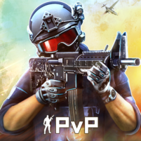 FPS Online Strike – Multiplayer PVP Shooter 1.1.40 APK Cracked Downlaod – PRO for android