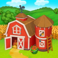 Farm Town: Happy village near small city and town 3.45 APK Cracked Downlaod – PRO for android