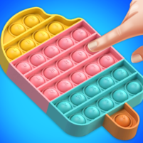 Fidget Cube 3D Antistress Toys – Calming Game 1.8 APK Cracked Downlaod – PRO for android