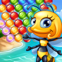 Forest Rescue: Bubble Pop 13.0.326 APK Cracked Downlaod – PRO for android