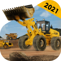 Heavy Machines & Mining Simulator 1.4.0 APK Cracked Downlaod – PRO for android