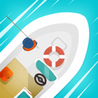 Hooked Inc: Fishing Games 2.20.3 APK Cracked Downlaod – PRO for android