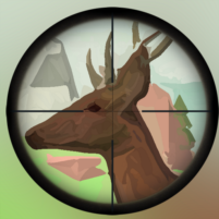 Hunting Season 3D: Hunt deer and game 0.328 APK Cracked Downlaod – PRO for android