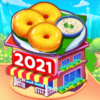 Indian Cooking Express – Star Fever Cooking Games 2.0.0 APK Cracked Downlaod – PRO for android