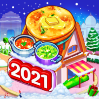 Indian Cooking Madness – Restaurant Cooking Games 2.12 APK Cracked Downlaod – PRO for android