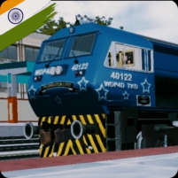 Indian Railway Simulator 4.4 APK Cracked Downlaod – PRO for android