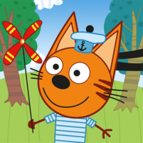 Kid-E-Cats: Mini Games for Toddlers 1.0.20 APK Cracked Downlaod – PRO for android