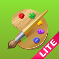 Kids Painting (Lite) 2.2.5 APK Cracked Downlaod – PRO for android