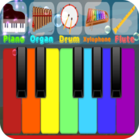 Kids Piano 1.19 APK Cracked Downlaod – PRO for android