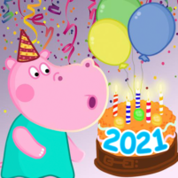 Kids birthday party 1.5.8 APK Cracked Downlaod – PRO for android