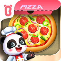 Little Panda's Space Kitchen – Kids Cooking 8.57.00.02 APK Cracked Downlaod – PRO for android