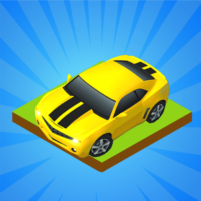 Merge & Fight: Chaos Racer  4.1.8 APK Cracked Downlaod – PRO for android