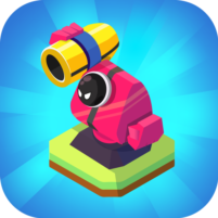 Merge Tower Bots 4.2.9 APK Cracked Downlaod – PRO for android